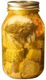 Habanero Chunk Pickles