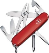 Victorinox Swiss Army Recruit Red 53241 Old Forge