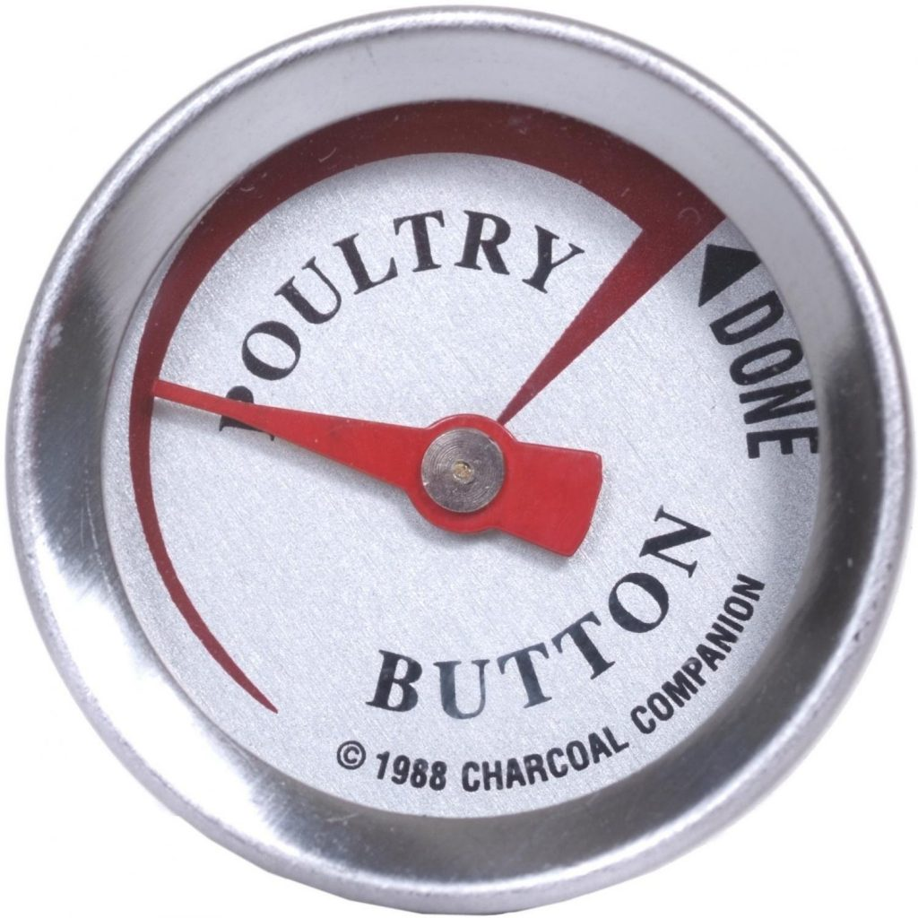 Poultry Button Thermometer